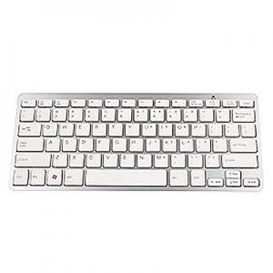 Teclado Bluetooth / Wireless keyboard