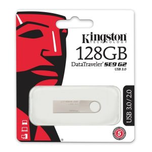 Pen Drive KINGSTON 128GB